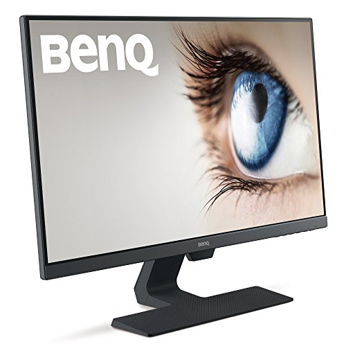 BENQ BL2780 27-Inch 1920 x 1080 Widescreen IPS LED Multimedia Monitor - Black