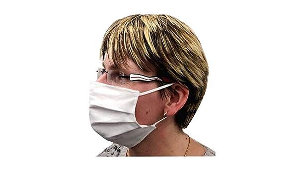 Sunnywill Baumwolle PM2.5 Waschbare und Wiederverwendbare Partie