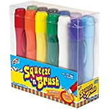 Squeeze 'n Brush 12 Classic Colours