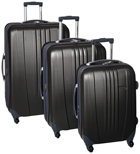 travelers-choice-toronto-3-piece-hardside-spinner-luggage-in-black