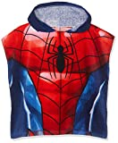 Marvel Spiderman Poncho