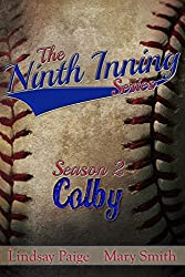Colby (The Ninth Inning Book 6) (English Edition)