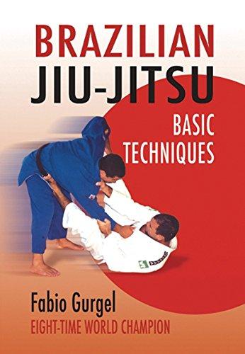 Brazilian Jiu-jitsu: Basic Techniques por Fabio Gurgel