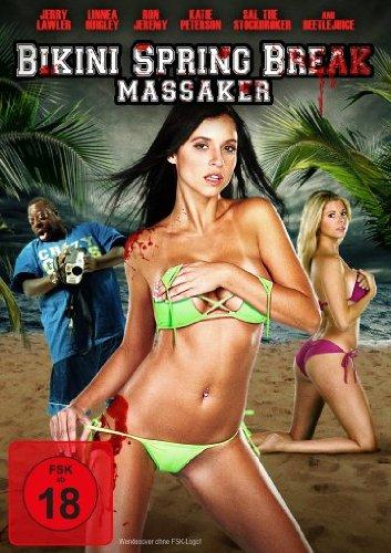 Bikini Spring Break Massaker