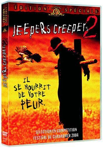 Jeepers Creepers 2 : Le chant du diable