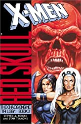 X-Men Red Skull: The Chaos Engine, Book 3 (X-Men (Ibooks)) by Steven A. Roman (2002-12-10)