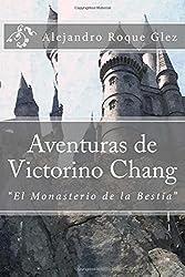 Aventuras de Victorino Chang.
