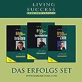Living Success - Das Erfolgs Set - H�rbuch - 12 Audio CDs Bild