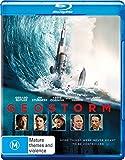 Geostorm | Gerard Butler, Jim Sturgess, Abbie Cornish | Region B