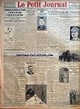 Telecharger Livres PETIT JOURNAL LE No 23081 du 27 03 1926 LA COMMISSION DES FINANCES DE LA CHAMBRE A VOTE HIER LA TAXE CIVIQUE ET UNE TAXE SUR LES PLUS VALUES L AUDITION DU MINISTRE DES FINANCES LE CRIME D UNE BRUTE A DINAN UN ANCIEN CHEMINOT TUE SON AMIE ET SON ENFANT L ANCIEN CHANCELIER D EMPIRE FEHRENBACH EST MORT HIER FENG DEFENDRA T IL PEKIN LEMAITRE EST ARRIVE A ATHENES LES NOUVEAUX TARIFS D ENTREE SUR LES HIPPODROMES D AUTEUIL DE LONGCHAMP LE PAPE PIE XI EST COMPLETEMENT RETABLI HI (PDF,EPUB,MOBI) gratuits en Francaise