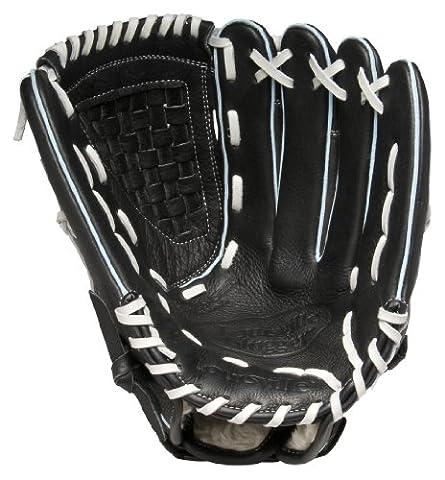 Louisville Slugger Men's Dynasty Series RH Glove - Black, 13