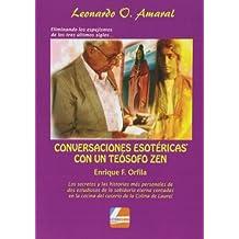 Conversaciones Esotéricas Con Un Teósofo Zen