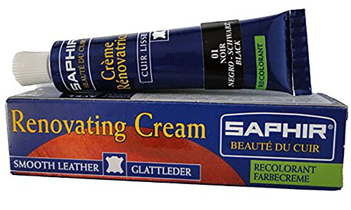 Saphir Renovatrice Renovieren Rand, für Frisiertisch, cremefarben