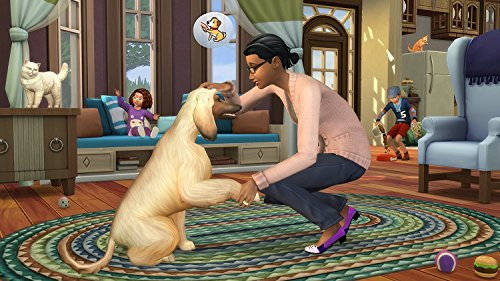 SIMS 4  – Cats & Dogs Edition DLC [PC Download – Origin Code] - 2