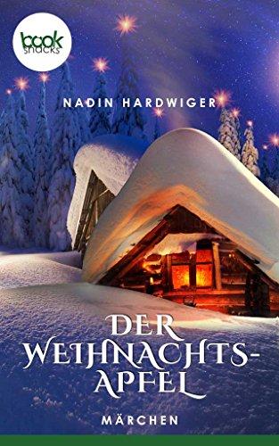 Buchseite und Rezensionen zu 'Der Weihnachtsapfel' von Nadin Hardwiger