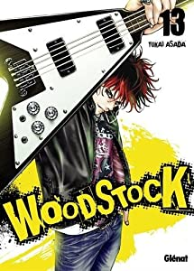 Woodstock Edition simple Tome 13