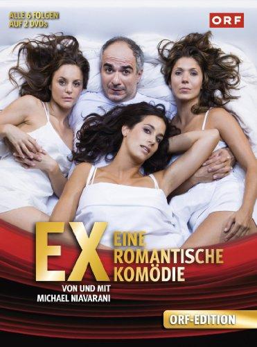 Ex Eine Romantische Komödie Die Komplette Serie Film ähnliche