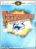 Thunderbirds (De Gerry Anderson) [Import espagnol]