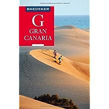 Baedeker Reiseführer Gran Canaria: mit praktischer Karte EASY ZIP
