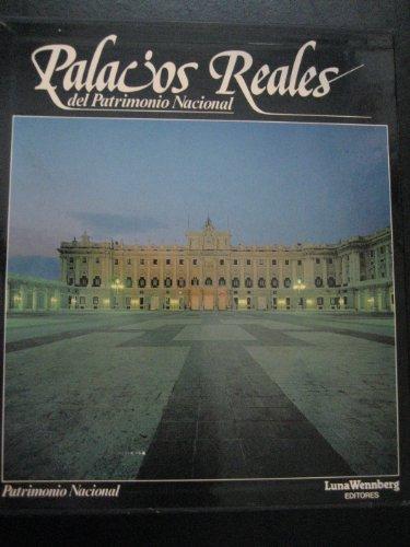 Palacios Reales del Patrimonio Nacional