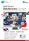 Stellar Phoenix Data Recovery 6 Macintosh [Download]