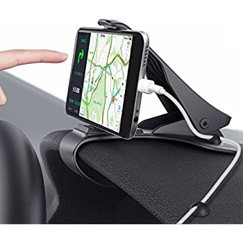 support voiture auto m way support t l phone universel portable fixation puissante pour iphone. Black Bedroom Furniture Sets. Home Design Ideas