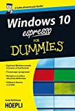 Image de Windows 10 espresso For Dummies