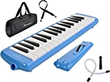 Steinbach Melodica 32 Touches Bleu Incl. Monotube