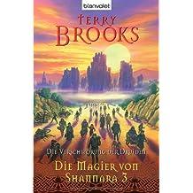 Die Magier von Shannara 3. Die Verschwörung der Druiden