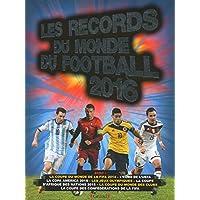 Les Records du monde du football 2016