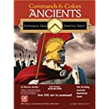 Commands and Colors Ancients: The Spartan Army