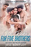#3: One Bride for Five Brothers