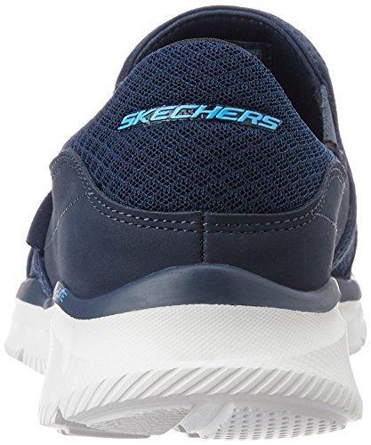Skechers Equalizer - Persistent, Herren Sneakers Blau (navy Nvy)
