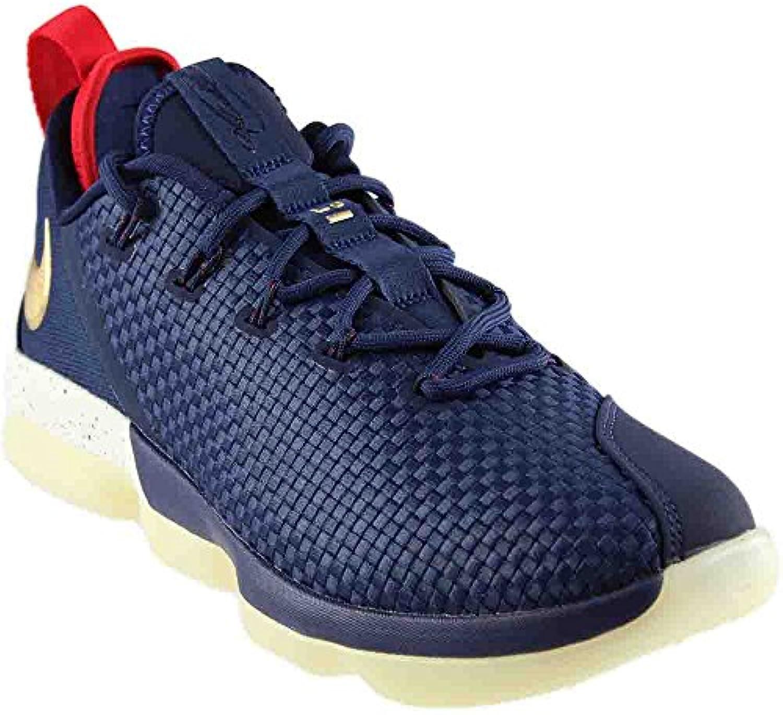 Nike Scarpe Basket Lebron XIV Low MainApps | Nuovo mercato  | Scolaro/Ragazze Scarpa