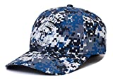 CHABOS IIVII Herren Caps / Snapback Cap Round Panel camouflage One Size