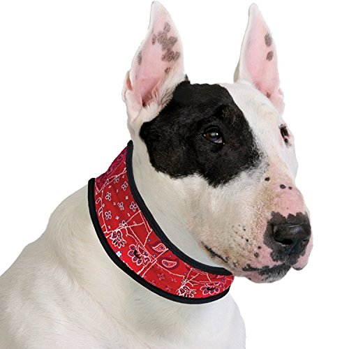 aquacoolkeeper-cooling-collar-m-red