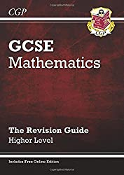 GCSE Maths Revision Guide (with Online Edition) - Higher