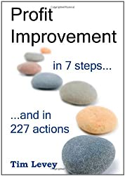 Profit Improvement In 7 Steps And In 227 Actions