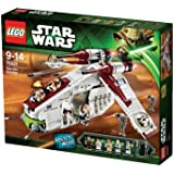 Lego Star Wars 75021 - Republic Gunship