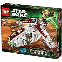 Lego Star Wars 75021 - Republic Gunship
