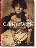 Stieglitz, Camera Work-
