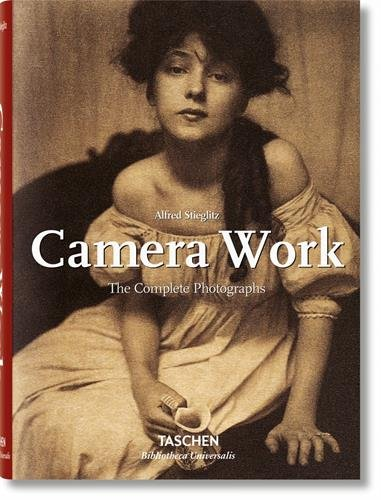 Stieglitz, Camera Work- par Collectif