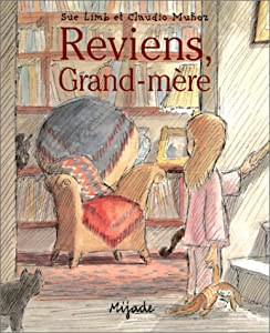 "Afficher ""Reviens grand-mere poche"""