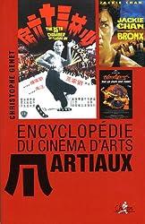Encyclopédie du cinéma d'arts martiaux