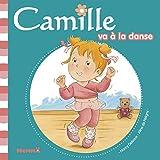 Camille va à la danse T35 (French Edition)