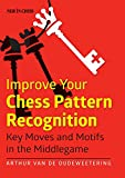 Improve Your Chess Pattern Recognition: Key Moves and Motifs in the Middlegame