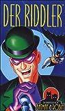 Abenteuer von Batman und Robin 1: Der Riddler [VHS]
