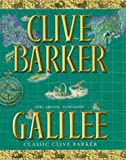 Cover of: Galilee | Clive Barker