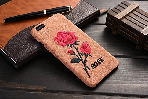 Coque Apple iPhone 6 / 6s PU cuir flip Wallet Etui Case Cover Housse PP2