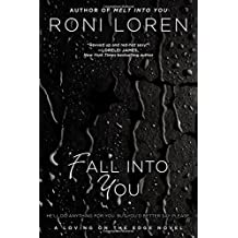 Fall Into You (A Loving on the Edge Novel) by Roni Loren (2012-12-31)